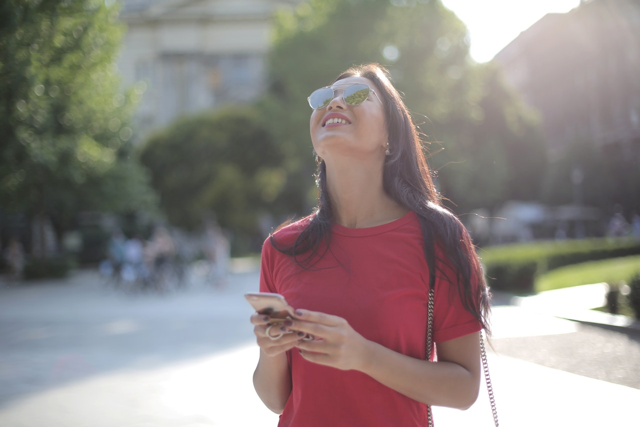 How to test cell phone signal strength