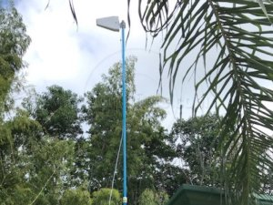 Internet booster for Claro signal problem in Costa Rica