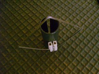 Creative makeshift GSM booster - Self-made booster