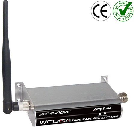 3g mobile umts repeater at4800 for cars
