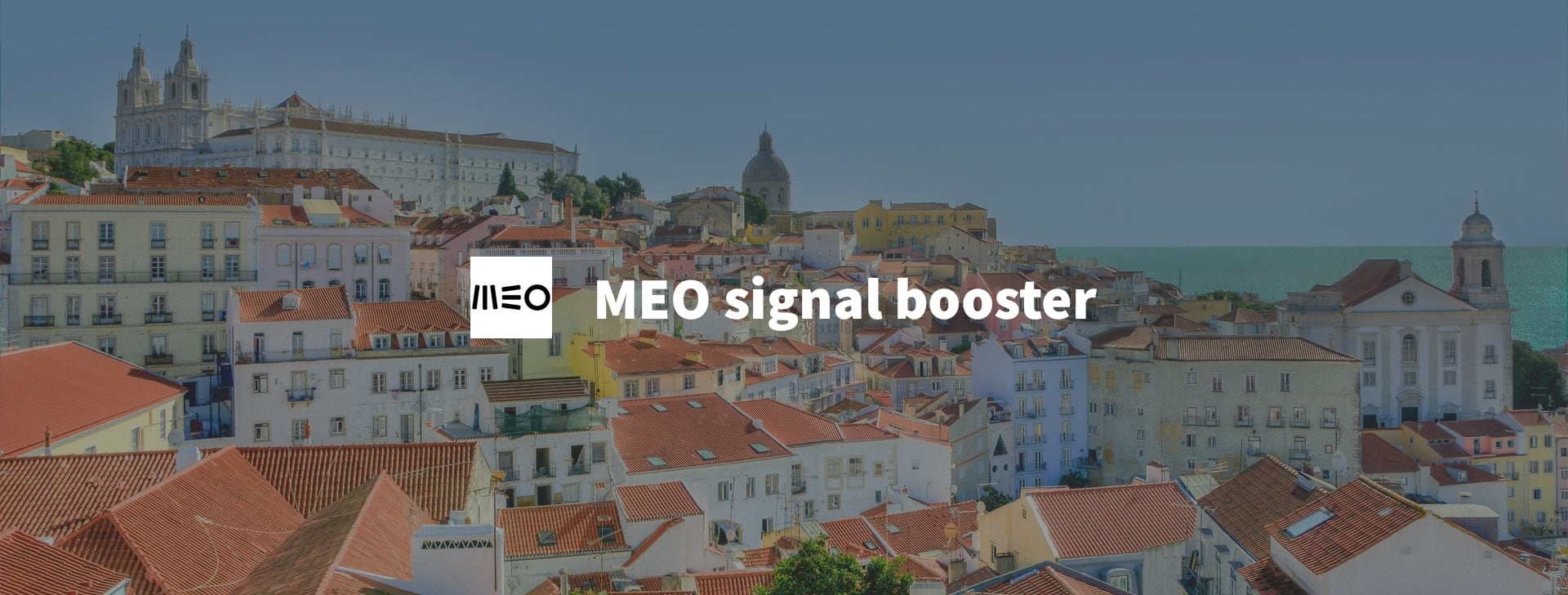 MEO mobile signal