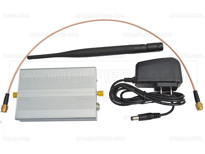 wi-fi repeater pa-400