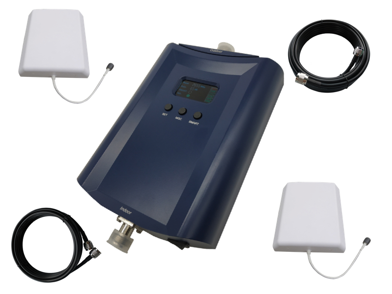 dualband mobile signal strength booster nikrans ns1100 gd