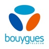 Bouygues de signal mobile