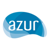 Azur phone signal booster