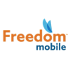 Freedom Mobile repeater