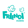 Friendi mobile phone signal booster