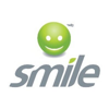 Smile phone signal booster